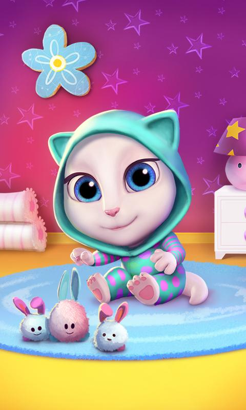 download app My Talking Angela free download 3