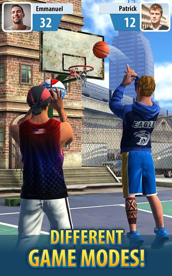 download game Basketball Stars free download 2