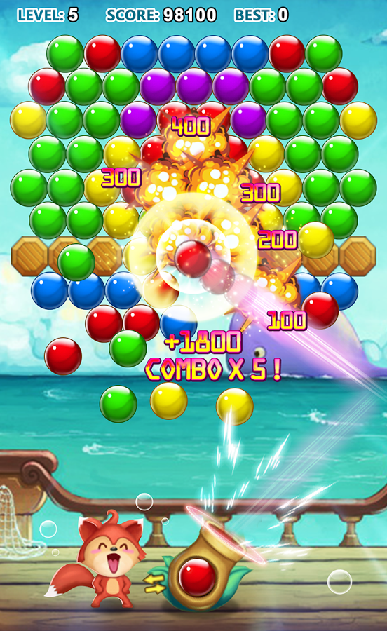download game Bubble Shooter free download 1