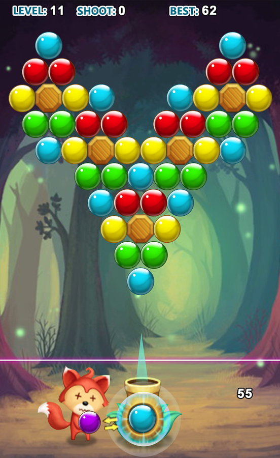 bubble shooter 2 game download