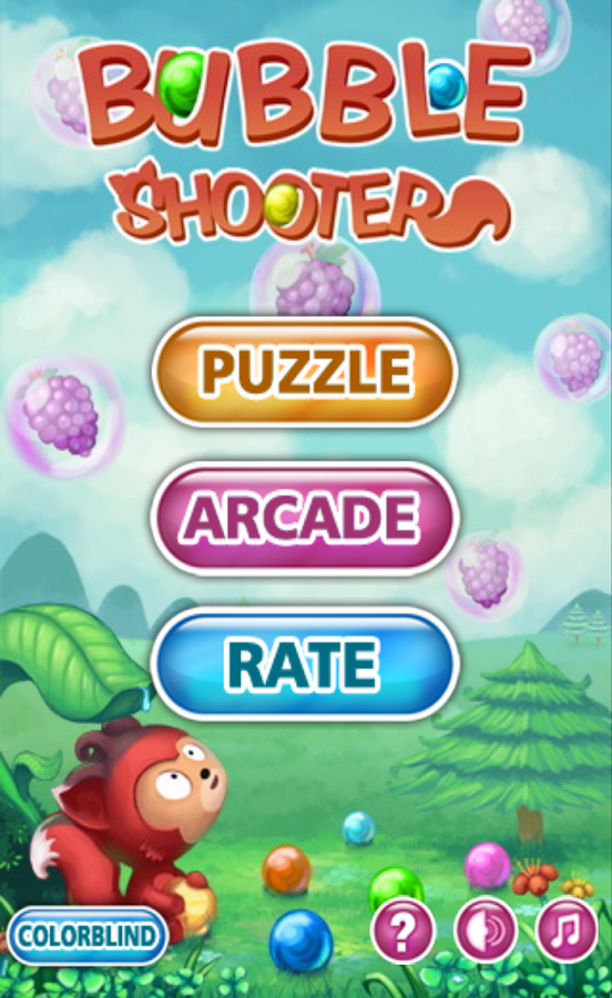 download game Bubble Shooter free download 4