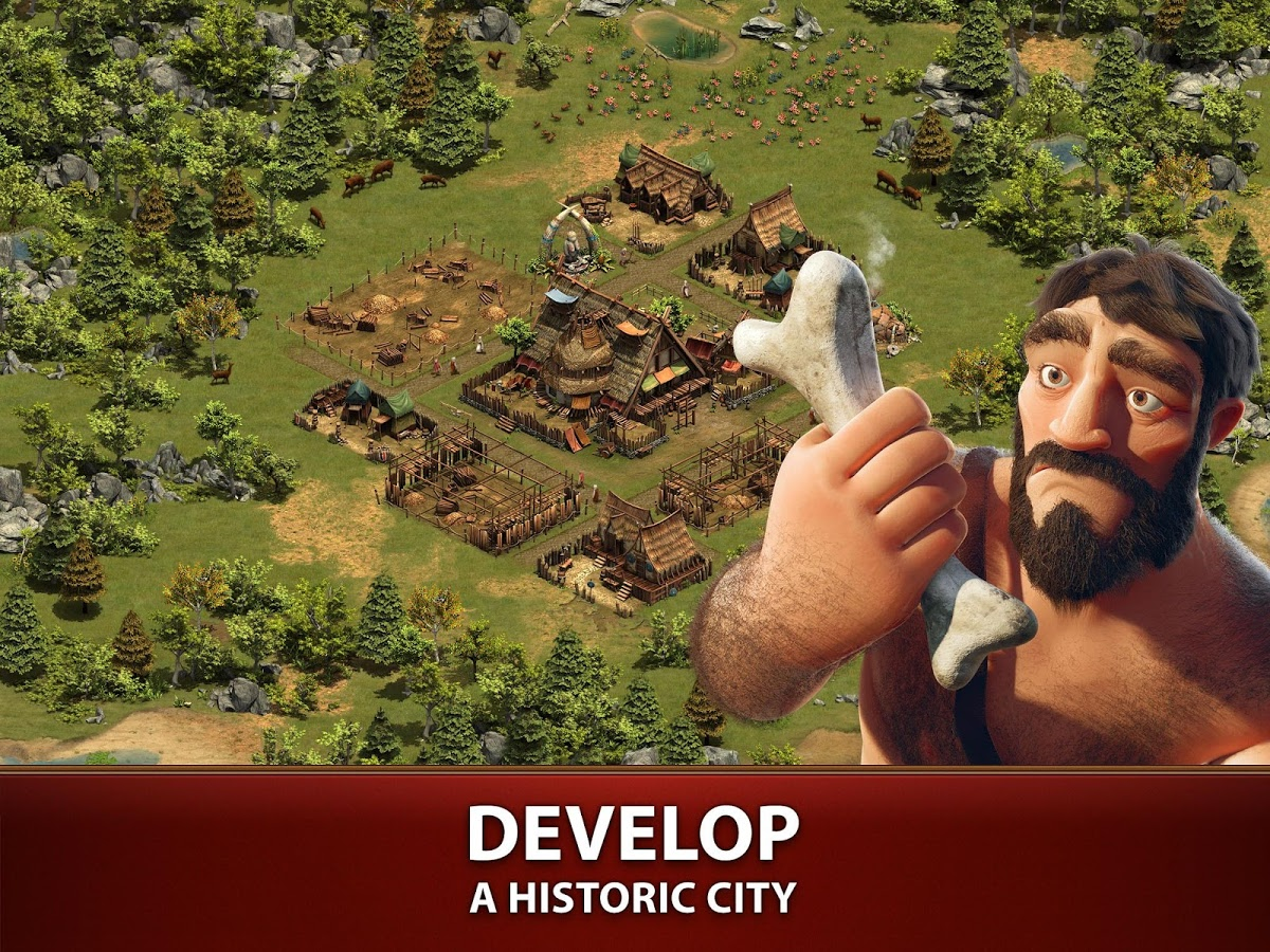 download game Forge of Empires free download 2