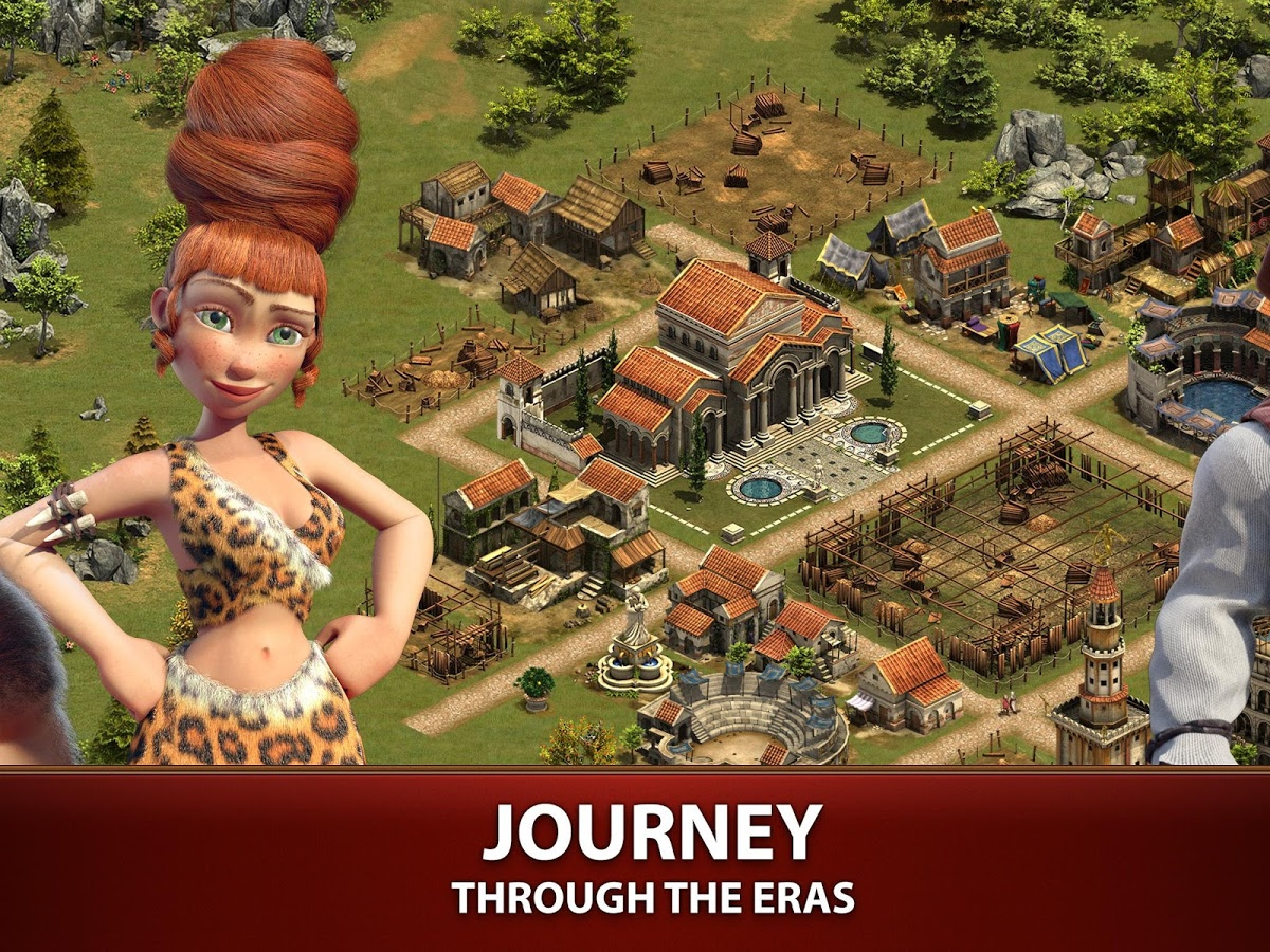 download game Forge of Empires free download 3
