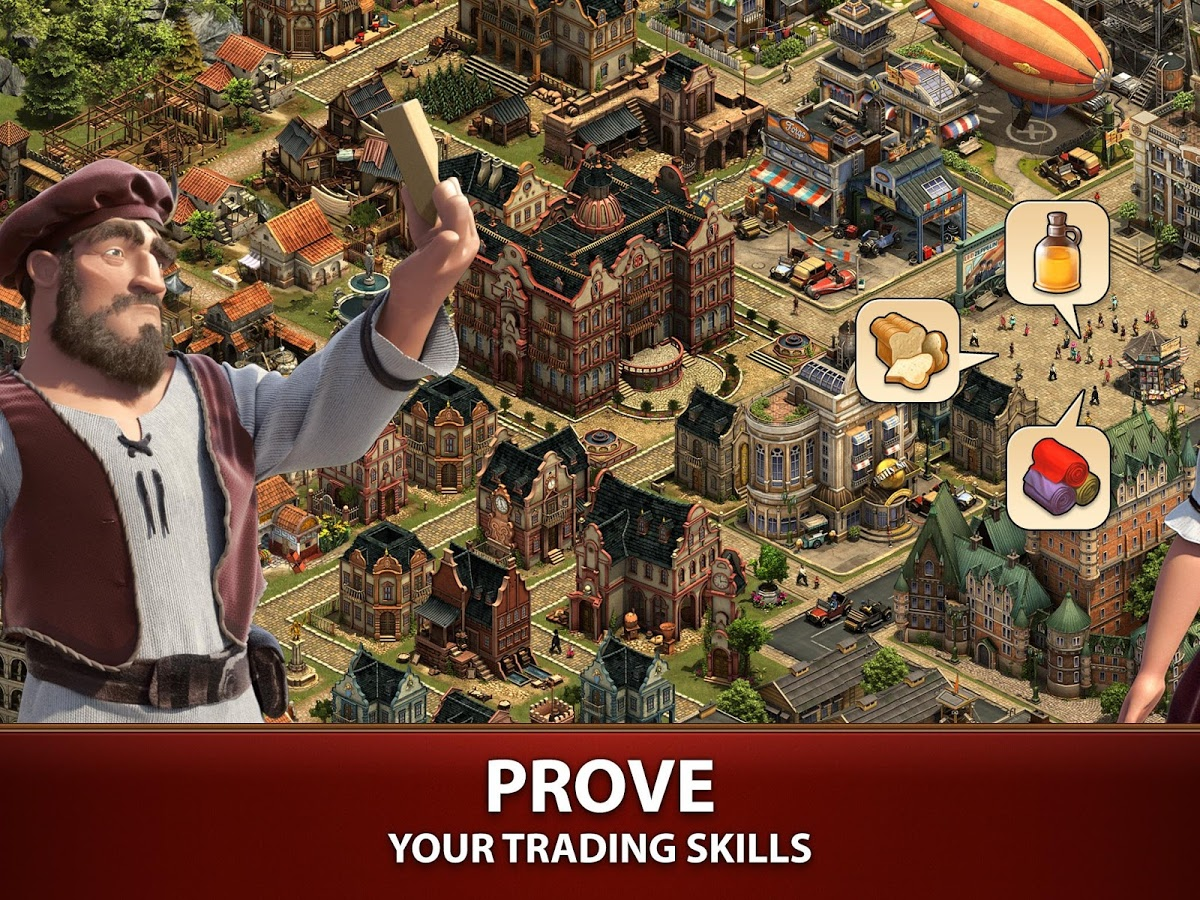 download game Forge of Empires free download 4