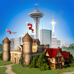 Game Forge of Empires