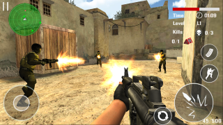 download game Counter Terrorist Shoot free download for mobile 1