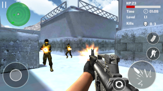 download game Counter Terrorist Shoot free download for mobile 3