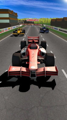 download game Real Thumb Car Racing free for mobile 2