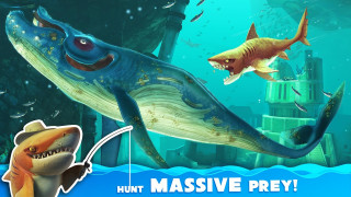 download Game Hungry Shark World free download for mobile 2