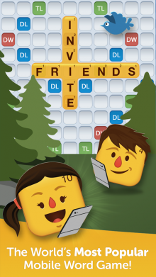 download Game Words With Friends Classic free download for mobile 1