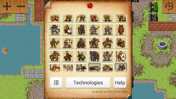 download game Age of Strategy free download for mobile 4