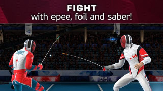 download game FIE Swordplay free download for mobile 2