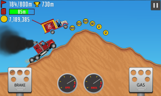 download game Hill Racing PvP free download for mobile 1