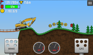 download game Hill Racing PvP free download for mobile 2