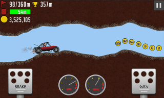 download game Hill Racing PvP free download for mobile 3