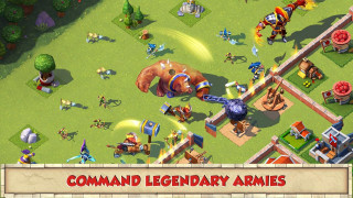 download game Total Conquest free download for mobile 1