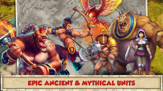 download game Total Conquest free download for mobile 2