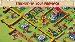 download game Total Conquest free download for mobile 3