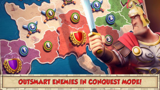 download game Total Conquest free download for mobile 4