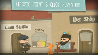 download Enigma Super Spy - Point & Click Adventure Game free for mobile 1