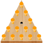 Game Peg Board Lite