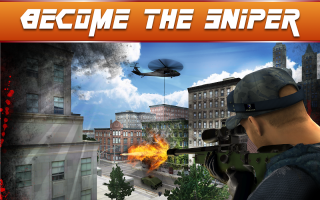 download Game Sniper Ops 3D - Shooting Game free download for mobile 1