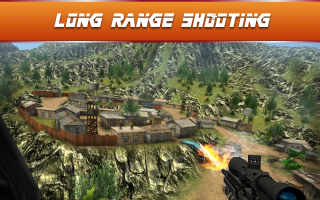 download Game Sniper Ops 3D - Shooting Game free download for mobile 4
