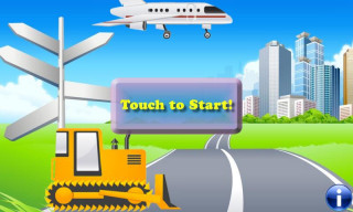 download Vehicles Puzzles for Toddlers game free for mobile 1