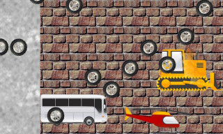 download Vehicles Puzzles for Toddlers game free for mobile 4