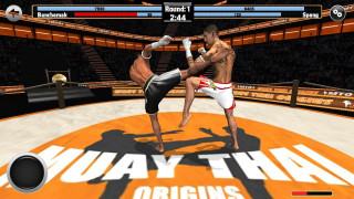 download game Muay Thai - Fighting Origins free for your mobile 2