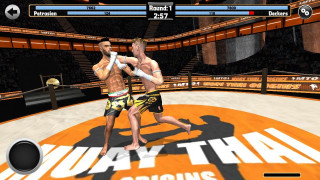 download game Muay Thai - Fighting Origins free for your mobile 4