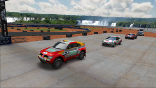 download game Pocket Rally LITE free download for mobile 3