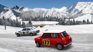 download game Pocket Rally LITE free download for mobile 4
