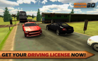 download game School Driving 3D free download for mobile 1