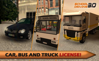 download game School Driving 3D free download for mobile 3