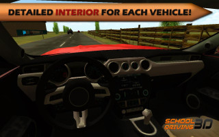 download game School Driving 3D free download for mobile 4