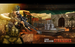 download game Unfinished Mission free download for mobile 2