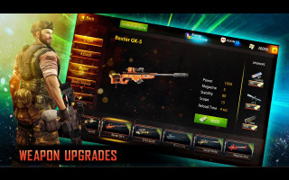 download game Unfinished Mission free download for mobile 4