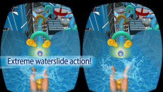 download game Water Slide Adventure VR free download for mobile 1