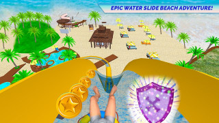 download game Water Slide Adventure VR free download for mobile 2
