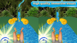 download game Water Slide Adventure VR free download for mobile 3