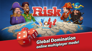 download RISK Global Domination game free for mobile 1