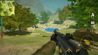 download Yalghaar Army FPS Shooter Game free download for mobile 1