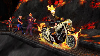 download game Ghost Ride 3D free download for mobile 1