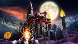 download game Ghost Ride 3D free download for mobile 2