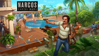 download game Narcos Cartel Wars free for mobile 1