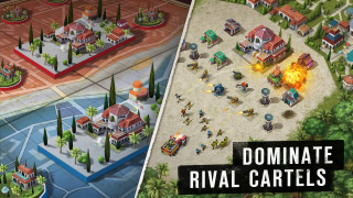 download game Narcos Cartel Wars free for mobile 2