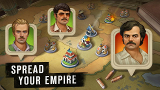 download game Narcos Cartel Wars free for mobile 3