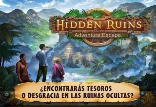 Adventure Escape Hidden Ruins