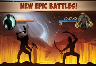 Download Game Shadow Fight 2 Free for Mobile-2